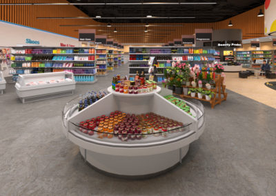 VR Retail Store