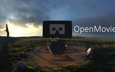 OpenMovieVR