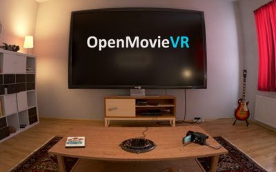 OpenMovieVR 2.0