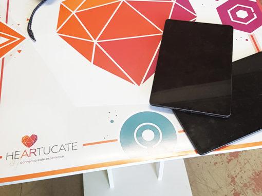 Heartucate Prototype